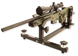 Tactical Weapons Vice, Tacitcal Shooting Rest