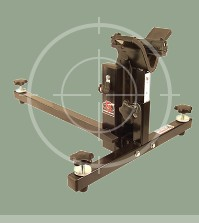 Tactical Weapons Vice, Tacitcal Shooting Rest, Tactical Weapon Racks, Tactical Weapon Cabinets