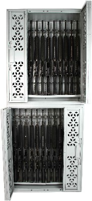 M16 stackable weapon racks