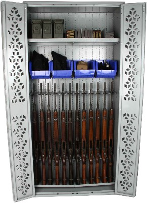 M1 Garand Weapon Rack
