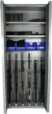 NSN M24 Weapon Rack