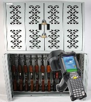 ARMS Armory Management Software